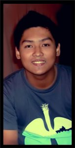 Ministry calling: Chrison Feliciano