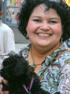 Hispanic Ministry: Rosa Margarita Soto of USA