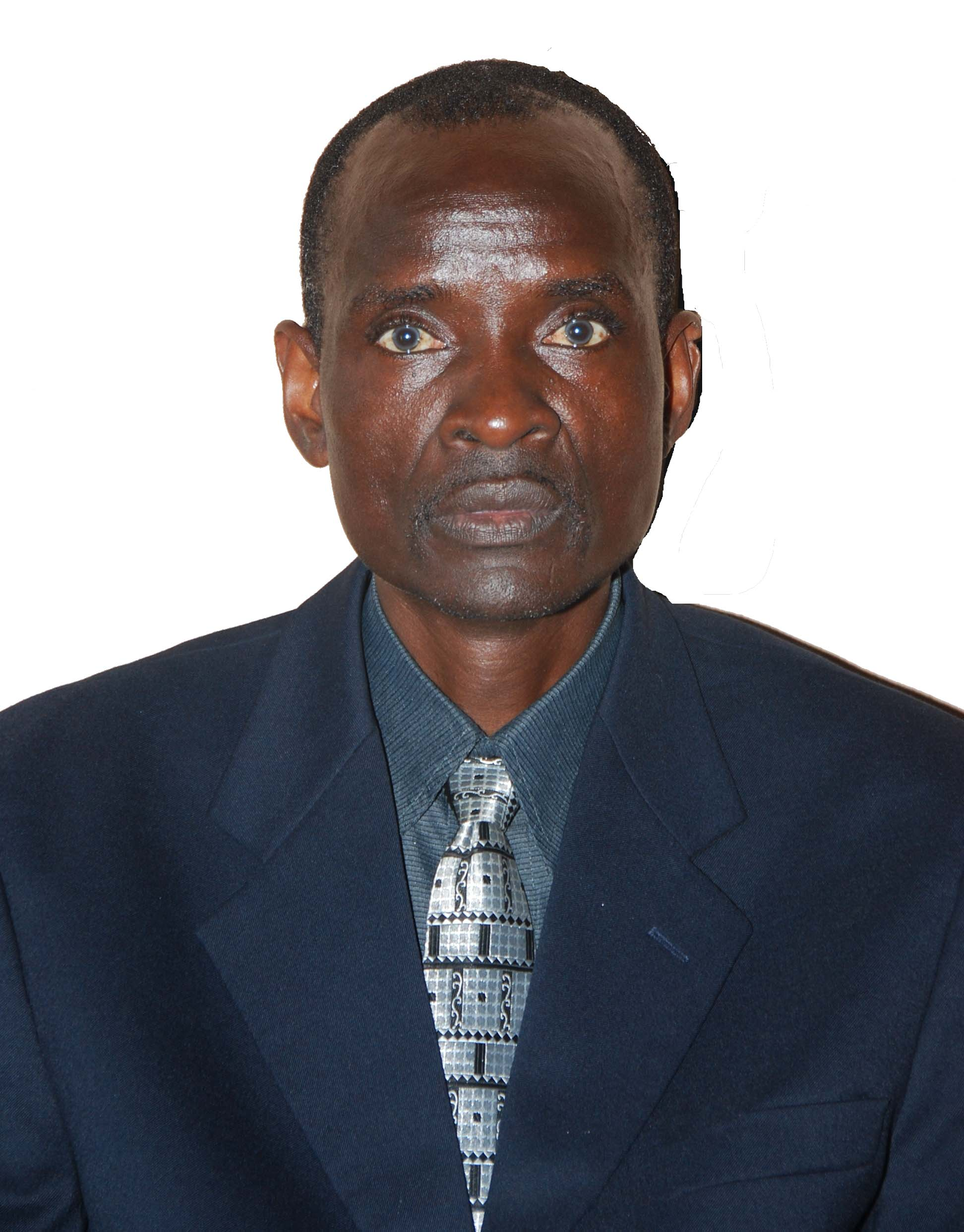 Bible College - Gibson Lubasi Kalenga of Zambia