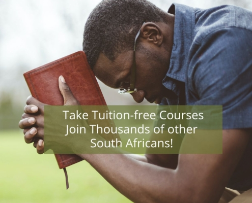 South African free bible school