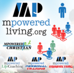 MPowered Living, Inc. (Life & Career Coaching, Social Impact Marketing, Personal Training, Christian Ministry)