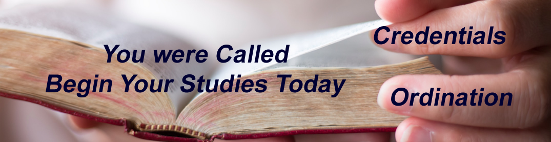 Get Free Bible College Online - Get Ministry Training with