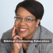 Biblical Continuing Education