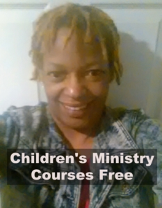 Children's Ministry Courses
