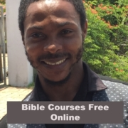 Bible Courses Free Online
