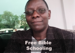 Free Bible Schooling