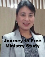 My Journey to Free Ministry Study