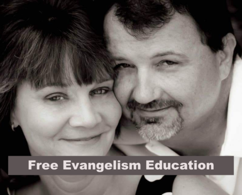 Free Evangelism Education