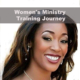 Women's Ministry Training Journey