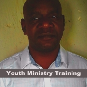 Youth Ministry Training