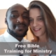 Bible Training for Ministry