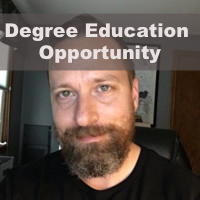 Degree Education