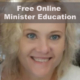 Free Online Minister Education