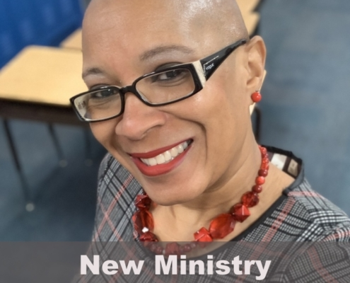 New Ministry Study Journey