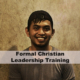 Formal Christian Leadership Training