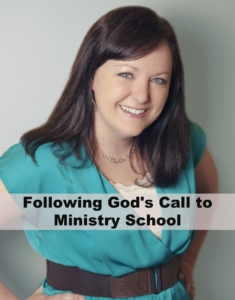 God's Call to Ministry School