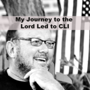 My Journey to the Lord