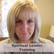 Spiritual leader training