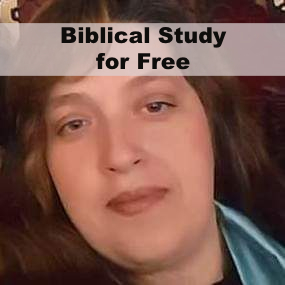 Biblical Study for Free