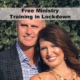 Free Ministry Training in lockdown