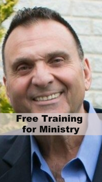 Free Training for Ministry
