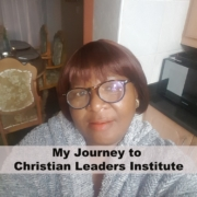 Journey to Christian Leaders Institute