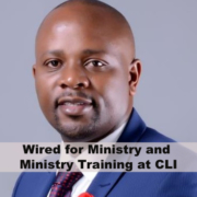 Wired for Ministry Training