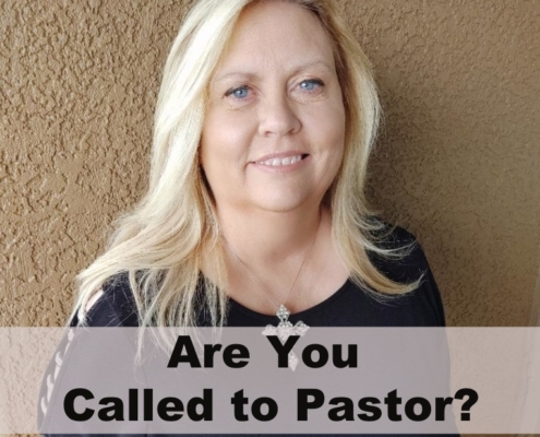 Called to Pastor