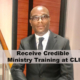 Credible Ministry Training