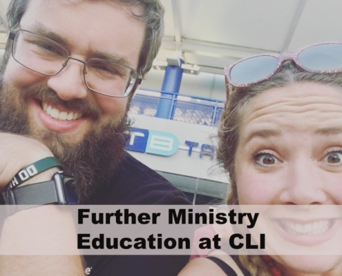 Further Ministry Education