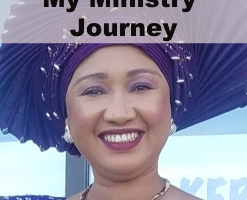 My Ministry