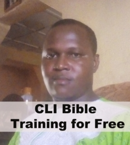 CLI Bible Training