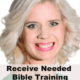 Needed Bible Training