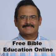 Bible Education Online