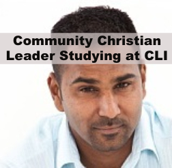 Community Christian Leader