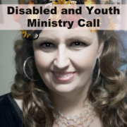 Disabled and Youth Ministry