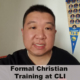 Formal Christian Training