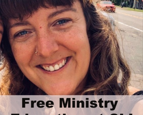 Free Ministry Education at CLI
