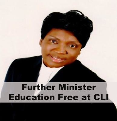 Further Minister Education