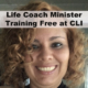 Life Coach Minister Training