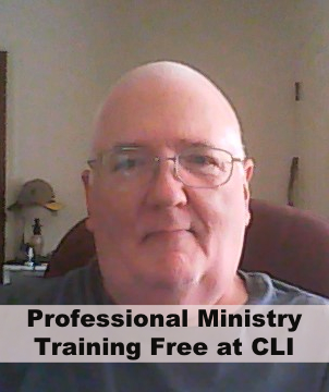 Professional Ministry Training