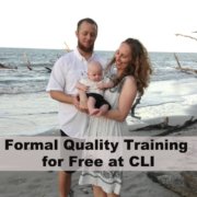 Formal Quality Training for Free