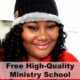 Free High-Quality Ministry School